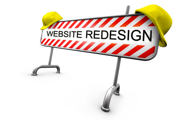 Reasons to Consider a Website Redesign