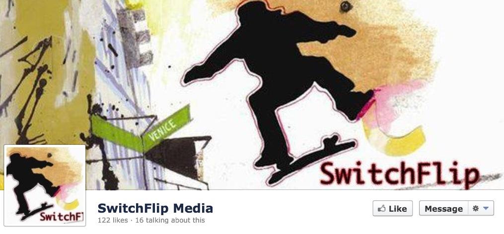 Switch Flip Media
