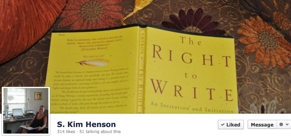 S. Kim Henson