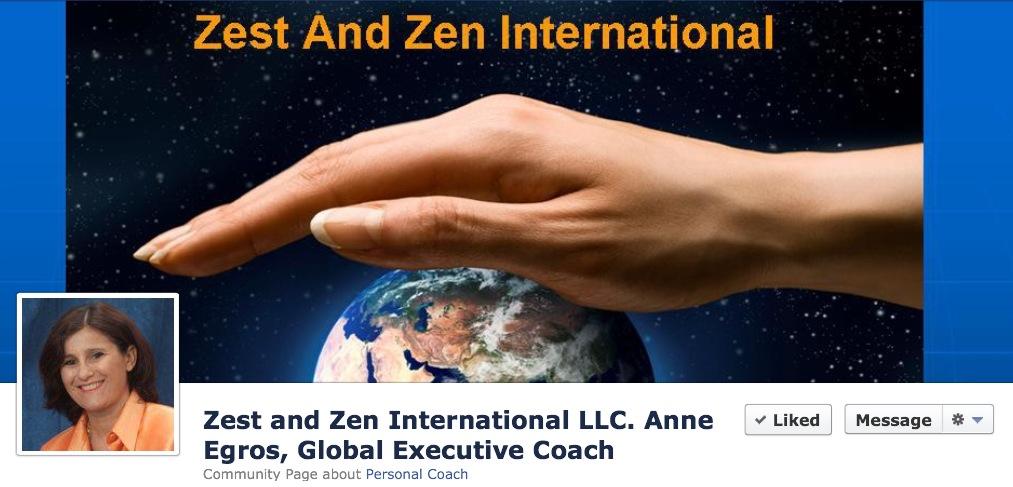 Zest And Zen International