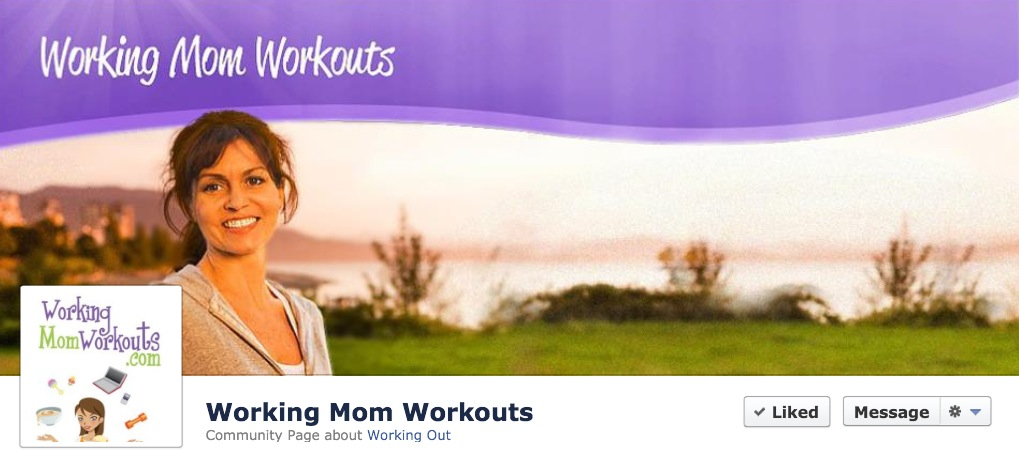 Working Mom Workouts