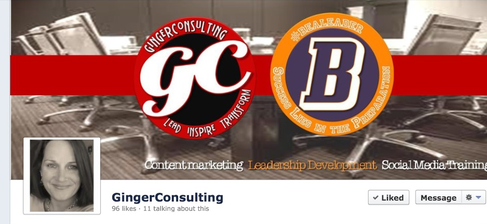 Ginger Consulting